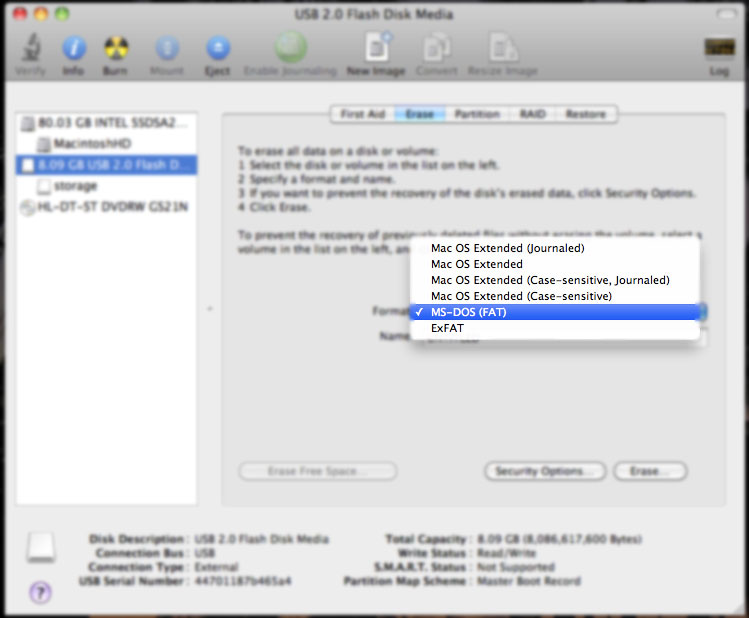 Guide How To Format An External Drive To Work Seamlessly