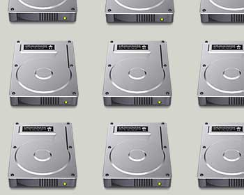 Securely erasing your hard drive before selling your mac.