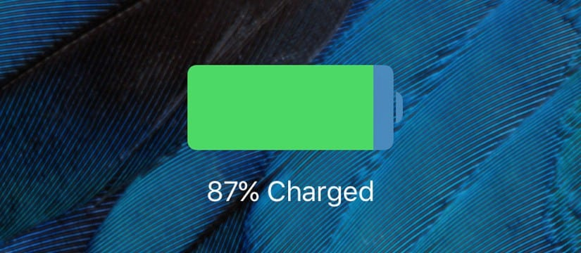 Does the iPhone charge faster in Airplane mode?