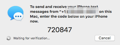 mac-messages-verification