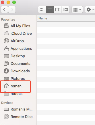 find-mac-username