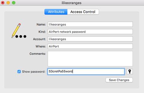 view-password