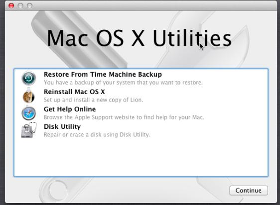 Mac Won't Turn On, How to Fix a White Screen - MacTip