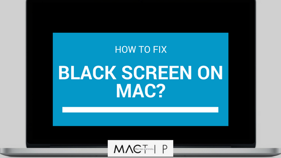 What Causes A Frozen Black Screen