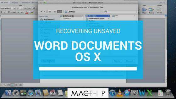 Excel Keeps Crashing on Mac