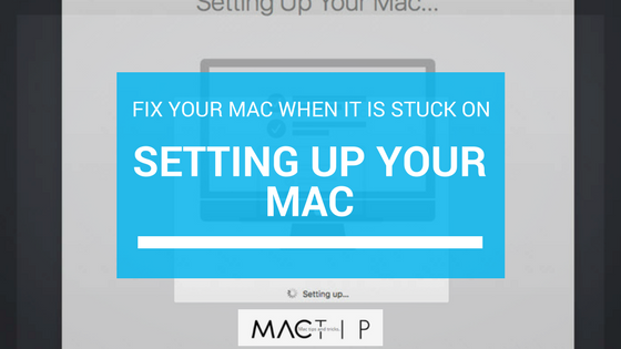 mac button stuck