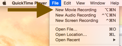 How To Record Your Face and Screen Recorder On Your Mac - MacTip