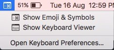 Uncovering Mac's Hidden Keyboard Symbols - MacTip