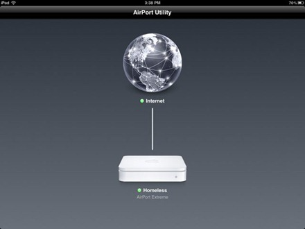 how to fix a iphone that wont connect to wifi